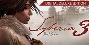 Syberia 3 - Digital Deluxe Edition