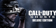 Call of Duty: Ghosts Deluxe Edition