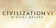 Sid Meier's Civilization VI - Digital Deluxe Edition