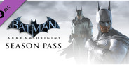 Batman: Arkham Origins - Season Pass