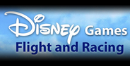 Disney Flight and Racing