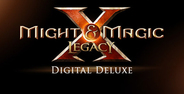 Might & Magic X: Legacy - Digital Deluxe