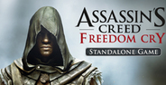 Assassin's Creed: Freedom Cry - Standalone Edition