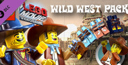 The LEGO Movie Videogame: Wild West Pack