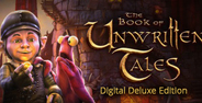 The Book of Unwritten Tales Digital Deluxe